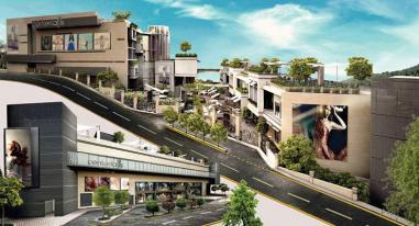 Designer outlet mall coming to Mazraat Yachouh