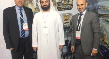Launching of Karbala Oasis Project at Smart Expo Dubai